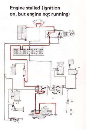 Volvo 240 Starter Wiring - Complete Wiring Schemas