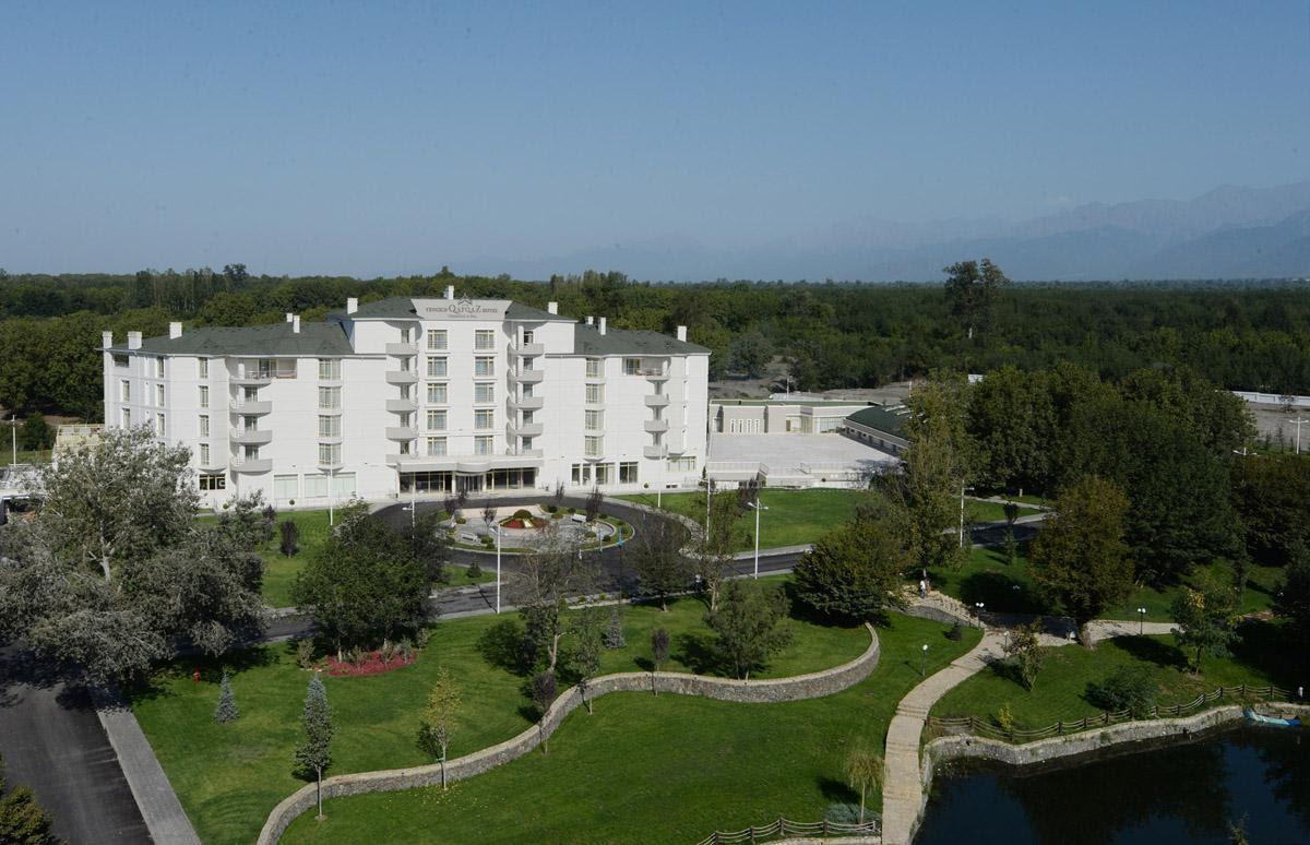 Promo Qafqaz Thermal & Spa Hotel