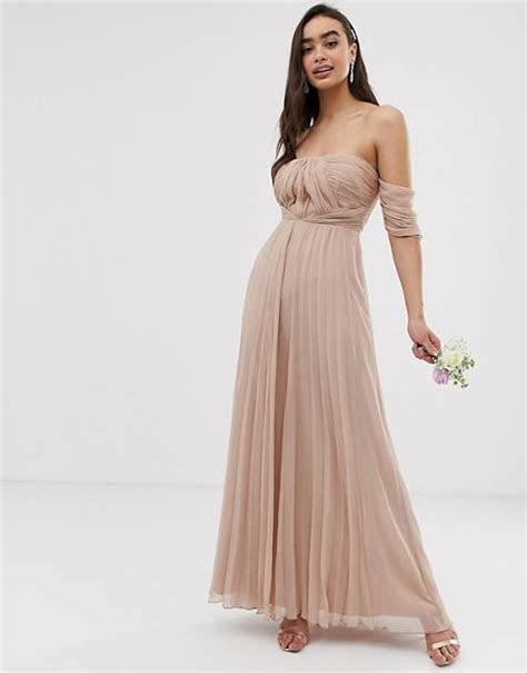 Bridesmaid Dresses   Short & Lace Bridesmaid Dresses   ASOS