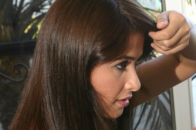 coprire i capelli bianchi senza tinta - Come far ricrescere scuri i capelli bianchi senza tinture YouTube