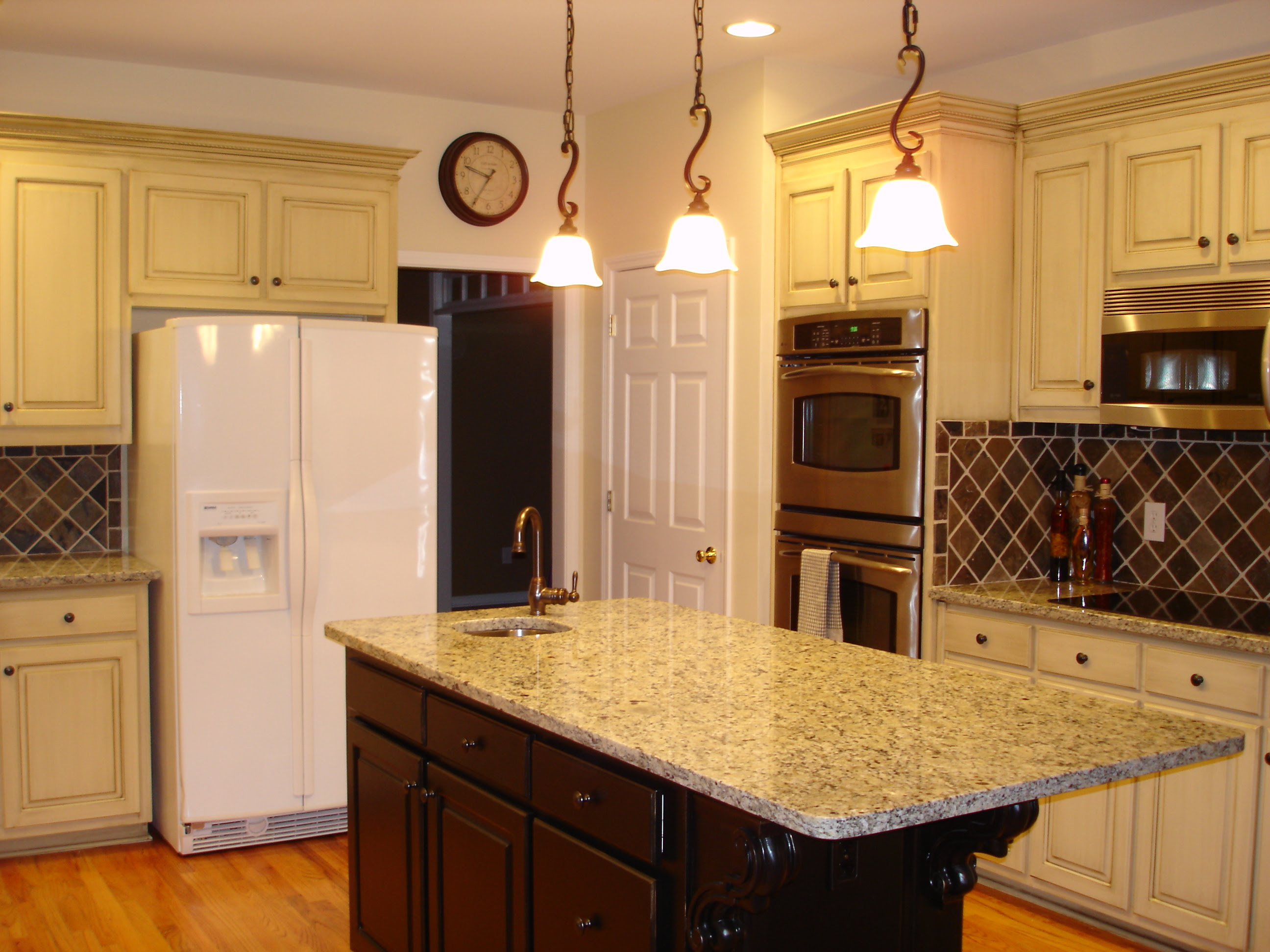 Kitchen Renovation | Evergreen Lakes, Lilburn