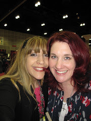 CHA Day 3: Me and Sarah