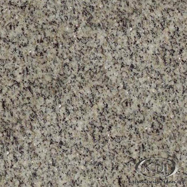 Karin Grey Granite - Kitchen Countertop Ideas