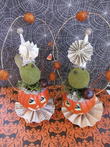 Recycled Halloween! 7