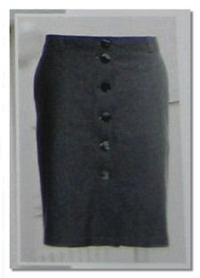 spring clothing :: vårgarderobe - skjørt