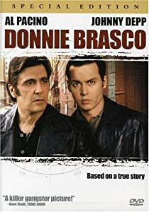 "Cover of ""Donnie Brasco (Extended Cut) [B..."
