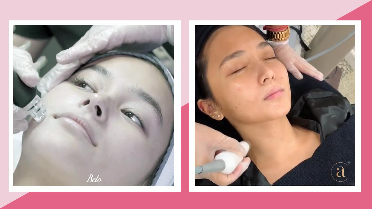 You Can Get Glass Skin With These Facial Treatments Pep Ph