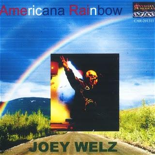 Americana Rainbow