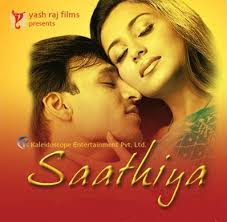 Saathiya Movie BGM'S Download