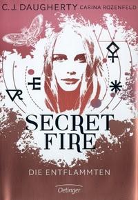 Secret Fire 1
