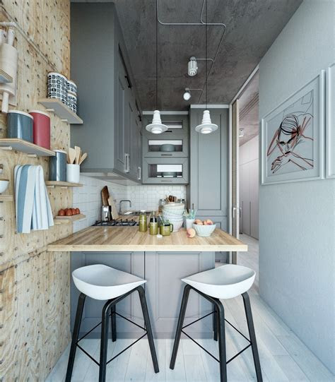 small apartment design  scandinavian style