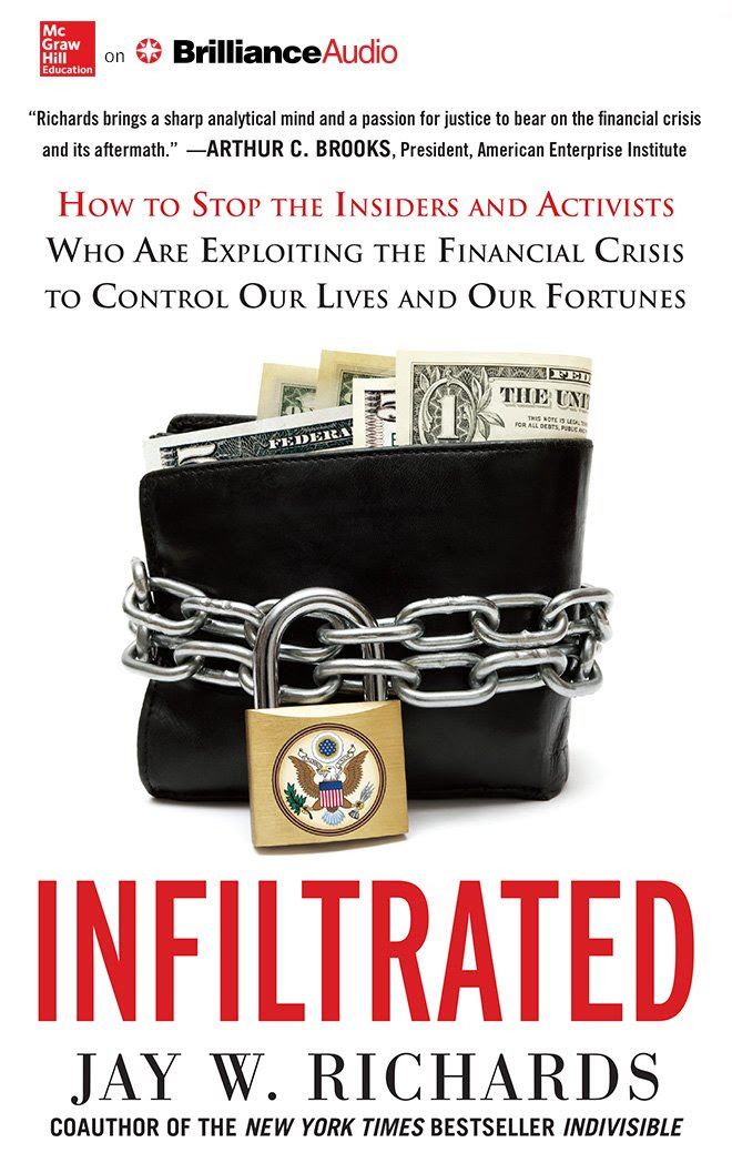 Infiltrated: How to Stop the Insiders and Activists Who Are ...