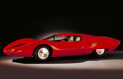 1967 Chevrolet Astro 1 concept car