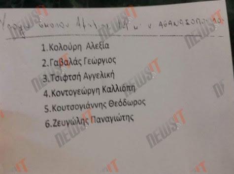 Η Ζωή Κωνσταντοπούλου `τελειώνει` τους συμβασιούχους στο κανάλι της Βουλής - Μαύρη λίστα στον φρούραρχο με τους `επικηρυγμένους`