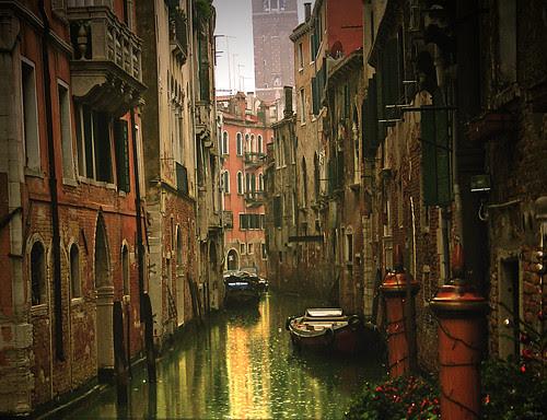 Bella Venezia por soleá