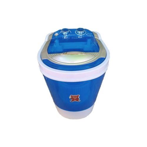 Lamarque France Machine à laver Semi-automatique avec essorage-Bleu
