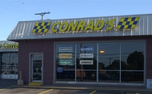 Conrads Total Car Care Tire In Cleveland Oh 44111