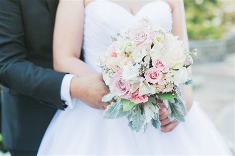Bridal Bouquets   Secrets Floral Collection   Toronto