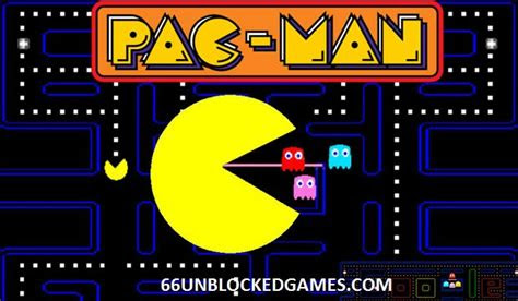 pacman unblocked game play  pretty game