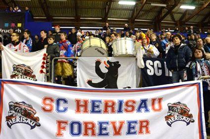 SC Herisau fans, SC Herisau fans