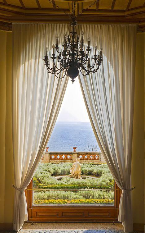 allthingseurope:  Miramare Castle, Italy (by kesnajlop)