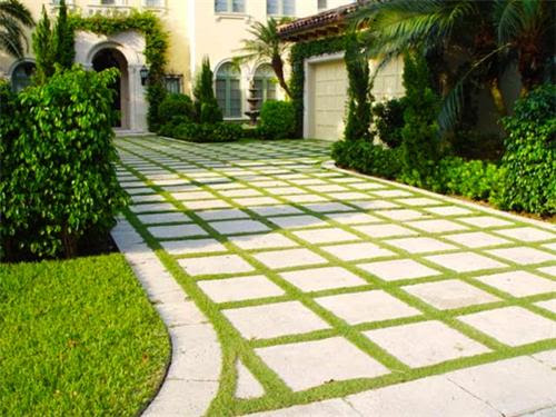 Guide For Landscape Landscaping Ideas For End Of Driveway
