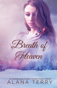 Breath of Heaven