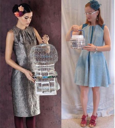 Magazine Photo Sleeveless