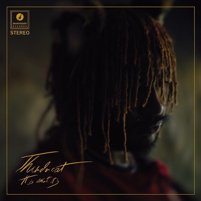 Thundercat - Funny Thing - Single [iTunes Plus AAC M4A]