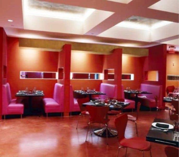 Modern Restaurant Interior Designs | Best Interior