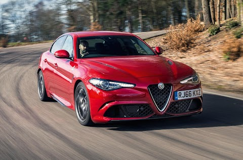 Alfa Romeo Gt Opinie