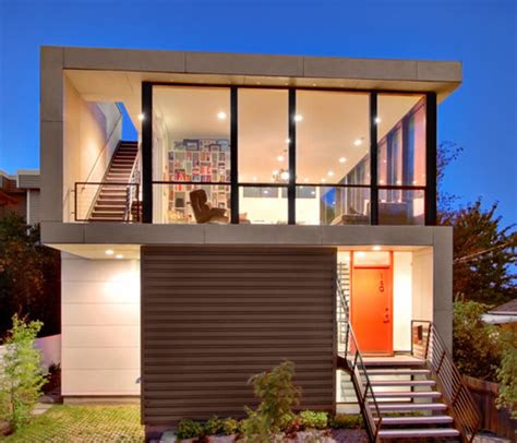 modern small house design ideas  tight budget crockett