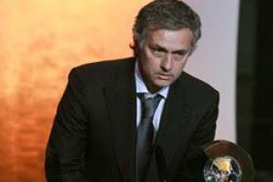 Моуриньо хочет, чтобы Реал сыграл с Челси в финале ЛЧ