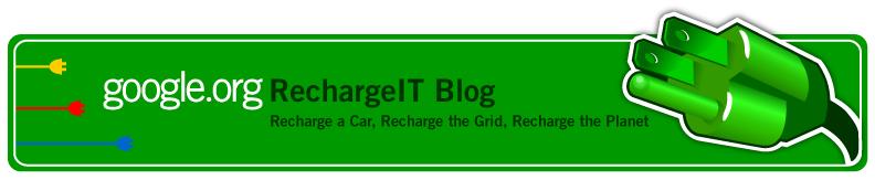 RechargeIT Blog