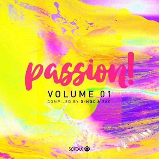 VA - Passion Vol.1 [Compiled by D-Nox & ZAC] (2019)