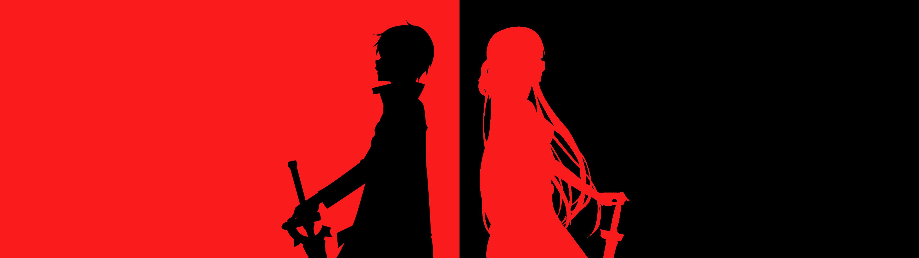 Sword Art Online Dual Monitor Wallpaper Anime Top Wallpaper