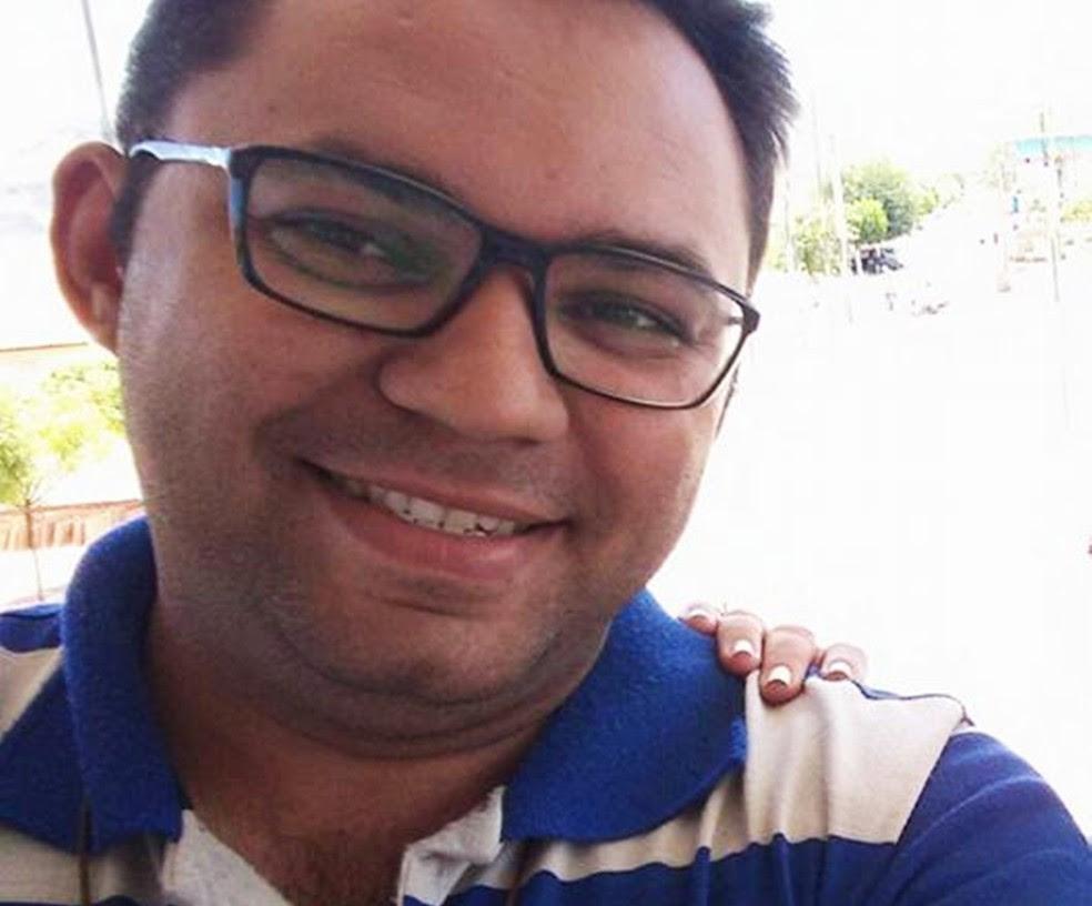 Raphael Gonçalves estava desaparecido fazia 21 dias (Foto: Arquivo Pessoal)