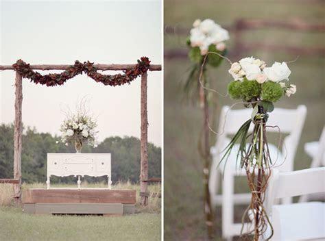 Old Hollywood Regency on the Farm Wedding   Green Wedding