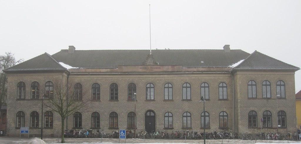 Roskilde Cathedralskole