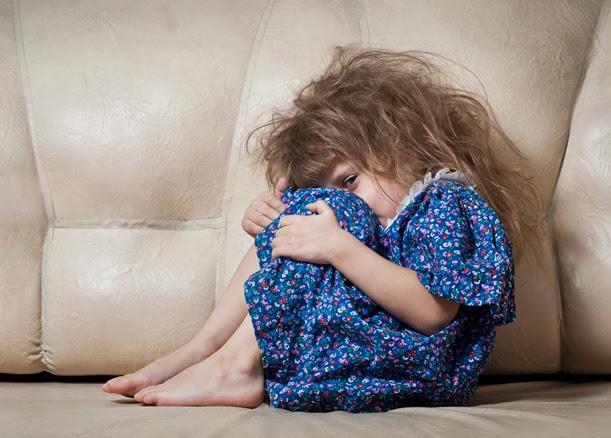 Βία και κακοποίηση στην οικογένεια