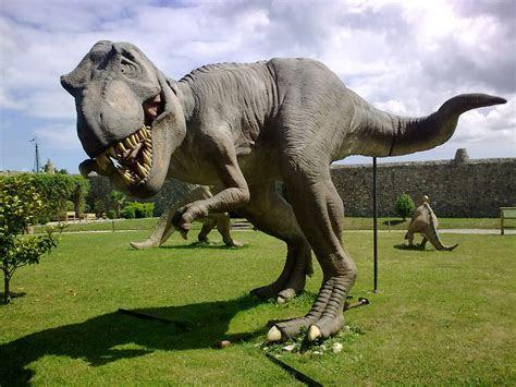 museo animales prehistoricos imagen foto naturaleza