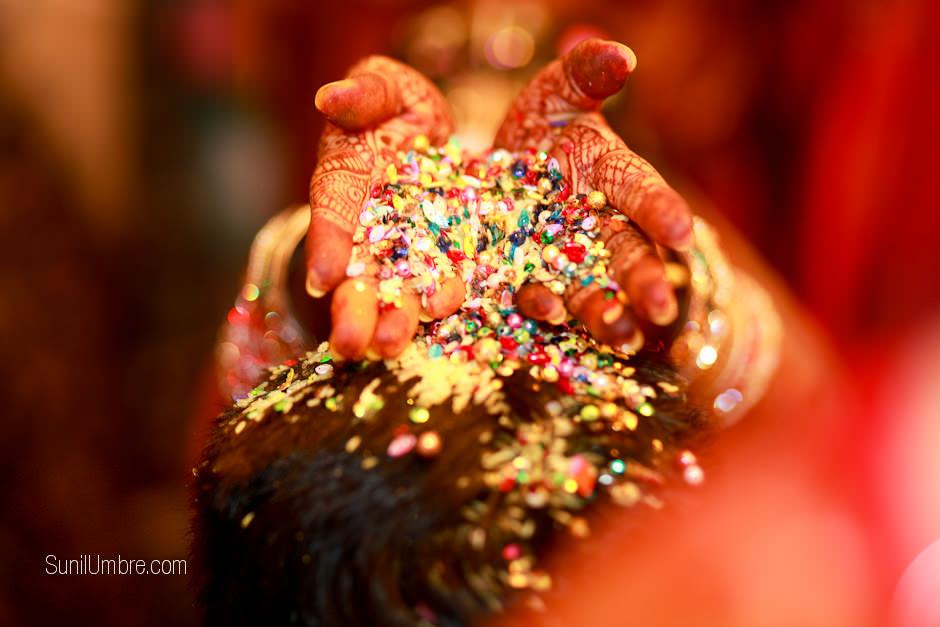 Ideas for Bride's Hands - India's Wedding Blog
