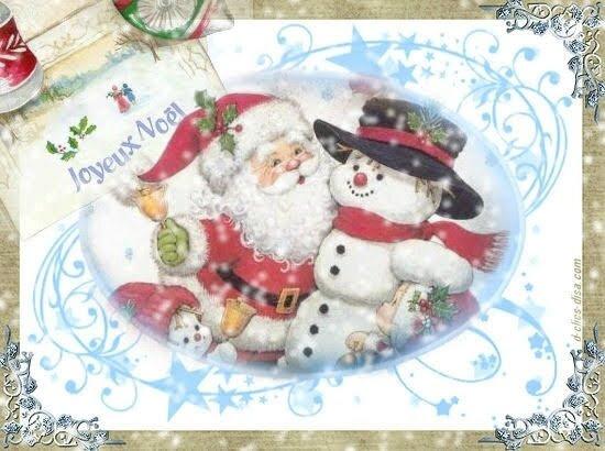 Joyeux Noël Le Blog De Mamie Brode