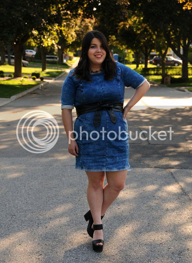 Carmakoma Kadina Dress
