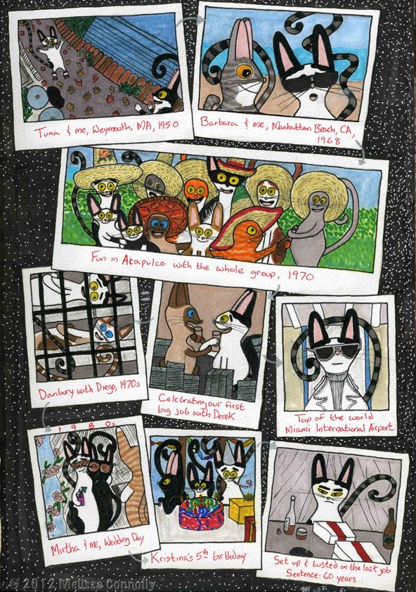 Johnny Kitties: Celebrating Johnny Depp--Film #22--Blow (2001) [April 2012]