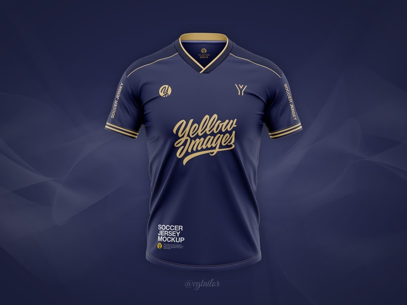 Download Yellowimages Mockups Jersey T Shirt Mockup Yellowimages ... Free Mockups