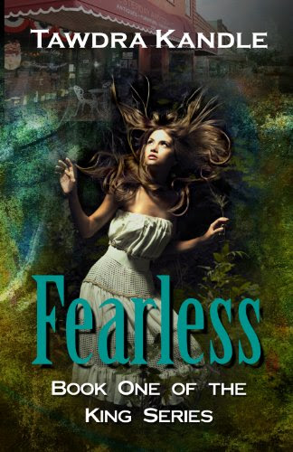 FEARLESS (King Series) by Tawdra Kandle