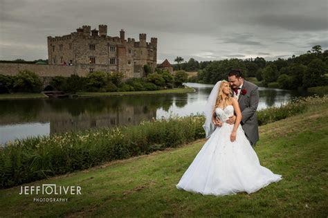 Leeds Castle Wedding Photographer   Jeff Oliver