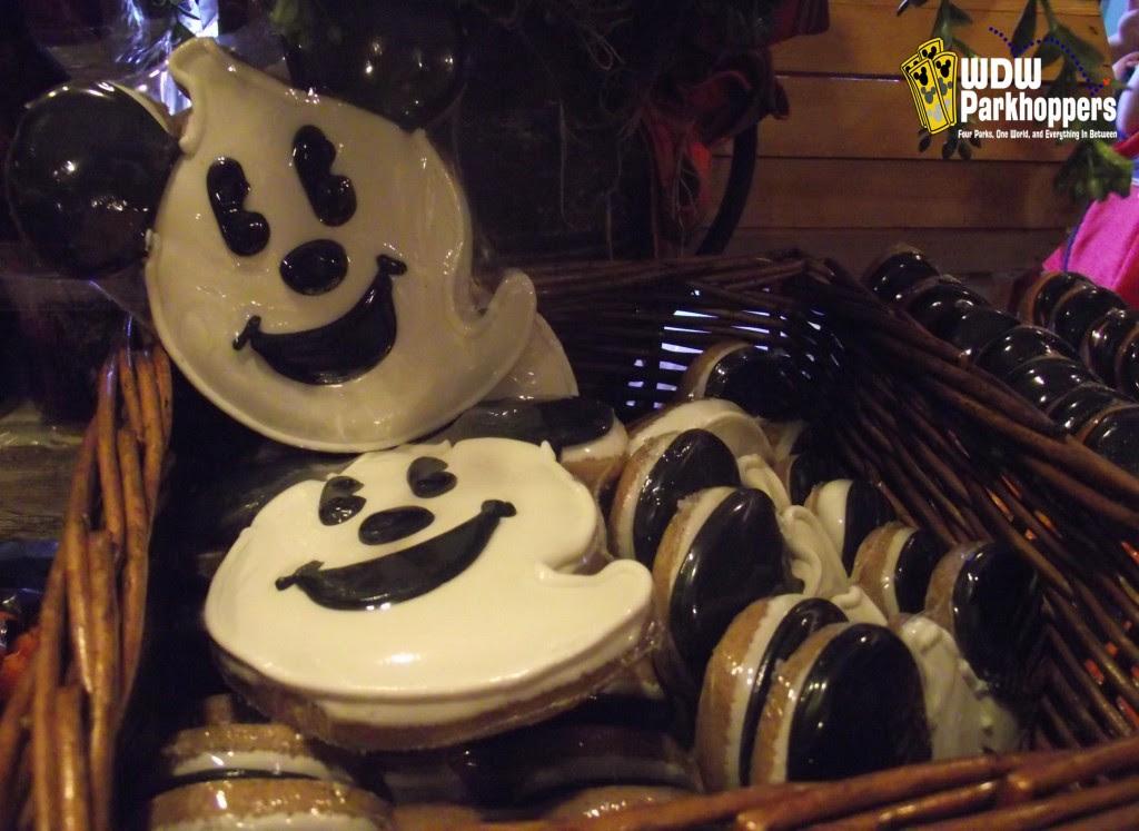 Halloween Treats Now Available at Walt Disney World Resort ...