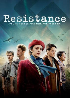 Résistance - Season 1